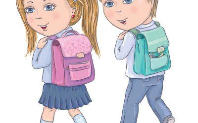Obavijest za roditelje predškolaca
